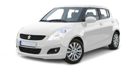 Suzuki Swift Japanese
