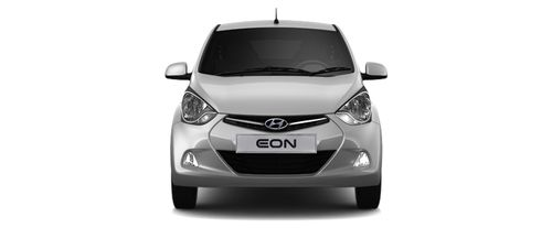 Full Front View of Eon